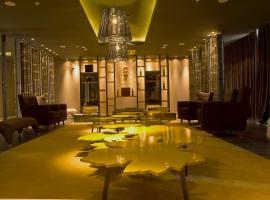 Esplendor by Wyndham Mendoza, hotel near Lopez Winery, Mendoza