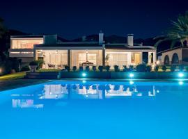 Villa Valasia, budget hotel in Kos Town