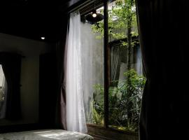 The Secret Garden, hotel in Da Nang