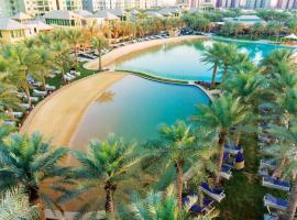 Reef Boutique Hotel, resort in Manama
