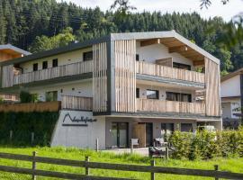 das Stefan - Ferienwohnungen in den Kitzbüheler Alpen, hotel near Kitzbüheler Horn, Oberndorf in Tirol