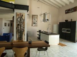 Un sogno che si avvera, hotel in Gorizia