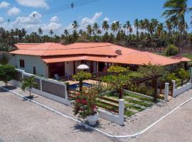Recanto Rota dos Corais, hotel near Peroba Beach, Maragogi