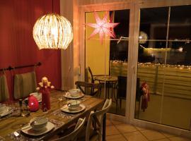 Ferienwohnung Pracht - EP-Eintritt für jeden beliebigen Tag über uns garantiert!, hotel near Europa-Park, Rust