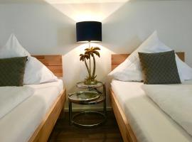 Apartment Living, hotel in Schwabach