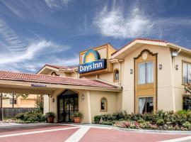 Days Inn by Wyndham Houston, hôtel à Houston