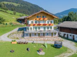 Apartments Unterfischergut, Skiresort in Flachau