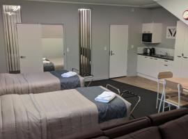 Cozy one bedroom apartment near Auckland Airport, vacation rental in Auckland