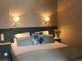 Le Petit Bijou, self catering accommodation in Sète