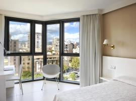 Hotel Palladium, hotel near Palma Cathedral, Palma de Mallorca
