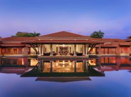 ITC Grand Goa, a Luxury Collection Resort & Spa, hotel in Utorda