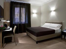 Regola Suite, hotel boutique en Roma