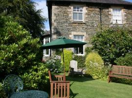 Ivythwaite Lodge Guest House, hotel with jacuzzis in Windermere