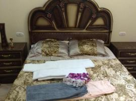 Apartments Oriental Chalet RedSeaLine, hotel near Giftun Island, Hurghada