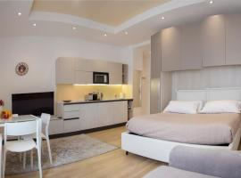 ANDREA LUXURY APARTMENTS Studio 2, appartamento a Bologna