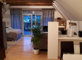 Villa Limaropa, self catering accommodation in Cologne