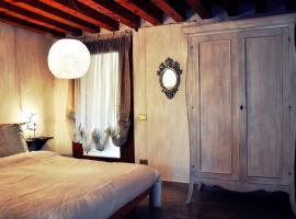Relais nel Castello, hotel accessibile a Bassano del Grappa