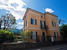 Villa Art'è, Hotel in der Nähe von: Piazza Grande Locarno, Locarno