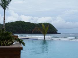 Blue Venao Beach Resort Villa 30, resort village in Playa Venao