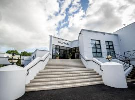 Waterfoot Hotel, hotel near Cavanacor House & Gallery, Derry Londonderry