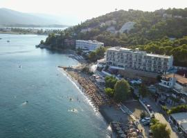 New Aegli Resort Hotel, hotel in Poros