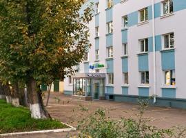 Aero Hotel, hotel near Irkutsk International Airport - IKT,