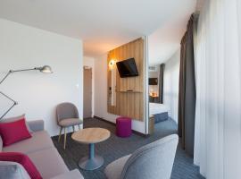 Campanile Metz Nord - Talange, hôtel à Talange