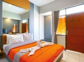 Sayang Residence 2, hotel in Denpasar