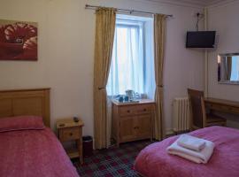 Heather Glen Guest House, hotel near Elgin Cathedral, Elgin