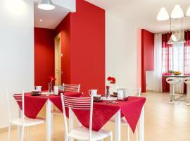 Villa Rosina, hotel in zona Fiera Milano Rho, Rho