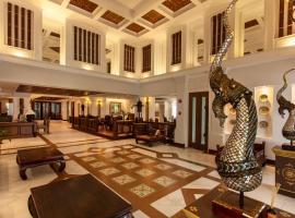 Viangbua Mansion، فندق في شيانغ ماي