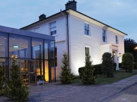 Macdonald Crutherland House, hotel in East Kilbride
