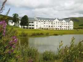 Macdonald Cardrona Hotel, Golf & Spa, hotel in Peebles