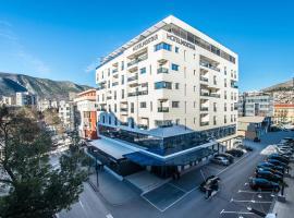 Hotel Mostar, hotel in Mostar