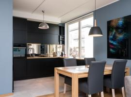 Dream Stay - Modern Two Bedroom Family Apartments, hotel in Tallinn