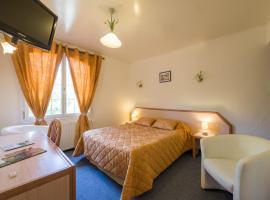 lou pèbre d'aï, hotel near Sainte Baume Golf Course, Plan d'Aups