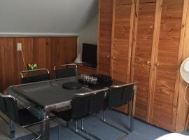 Cozy room in residential Alkmaar, B&B in Alkmaar