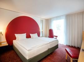 ARCOTEL Rubin Hamburg, hotel near Hamburg Central Station, Hamburg
