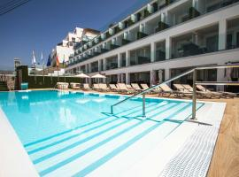 IG Nachosol Atlantic & Yaizasol by Servatur - Adults Only, hotel in Puerto Rico