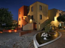 Touch Resort, hotel in Pompei