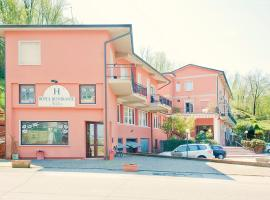 Hotel Nella, hotel a La Spezia