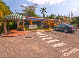 San Juan, отель в городе Сантьяго-де-Куба