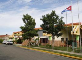 Punta La Cueva, отель в городе Сьенфуэгос