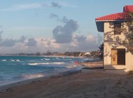 Punta Blanca, hotel in Varadero