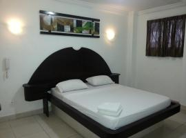 Hotel Pension Corona, guest house in Panama City