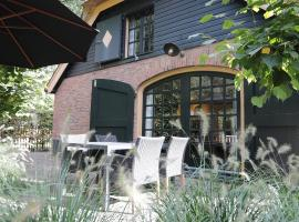 Lindenhof, hotel dicht bij: Landgoed Staverden, Garderen