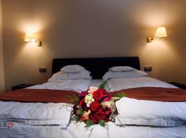 Hotel Transylvania Zalau, hotel in Zalău