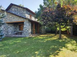 Casa Moron, casa o chalet en Villanúa