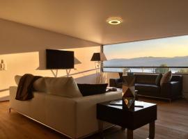 The Crown Penthouse Bellevue, hotel near Bellevueplatz, Zurich