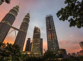 Four Seasons Hotel Kuala Lumpur, hotel in Kuala Lumpur